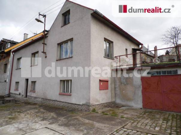 Prodej domu, Otvovice, foto 1 Reality, Domy na prodej | spěcháto.cz - bazar, inzerce