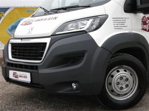 Peugeot Boxer 3.0 HDi Odtahový vůz Koupeno Č, foto 1 Užitkové a nákladní vozy, Do 7,5 t | spěcháto.cz - bazar, inzerce zdarma