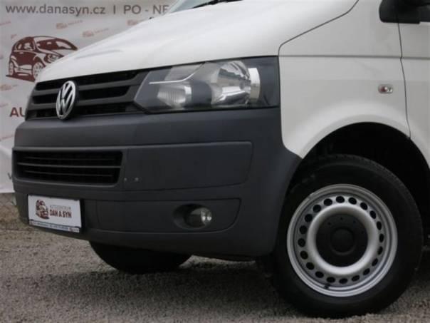 Volkswagen Transporter 2.0 TDi CR 75KW 9 Míst DPH, foto 1 Užitkové a nákladní vozy, Autobusy | spěcháto.cz - bazar, inzerce zdarma