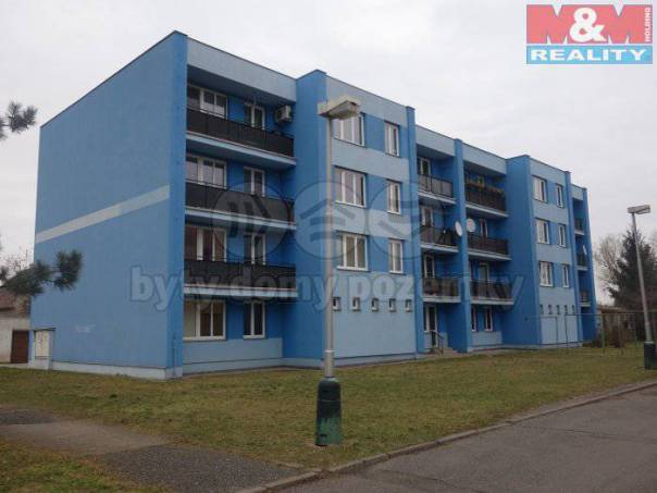 Pronájem bytu 3+1, Žatec, foto 1 Reality, Byty k pronájmu | spěcháto.cz - bazar, inzerce