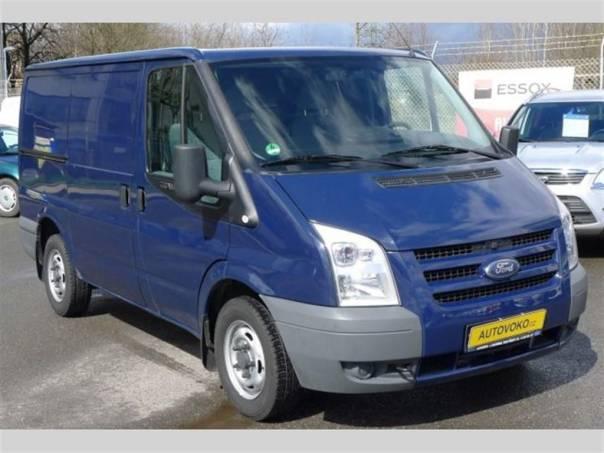 Ford Transit 2.2 TDCI 85T260 L1H1, foto 1 Užitkové a nákladní vozy, Do 7,5 t | spěcháto.cz - bazar, inzerce zdarma