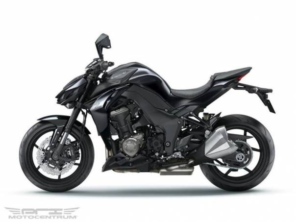 Kawasaki Z Z1000 ABS 2015, foto 1 Auto – moto , Motocykly a čtyřkolky | spěcháto.cz - bazar, inzerce zdarma