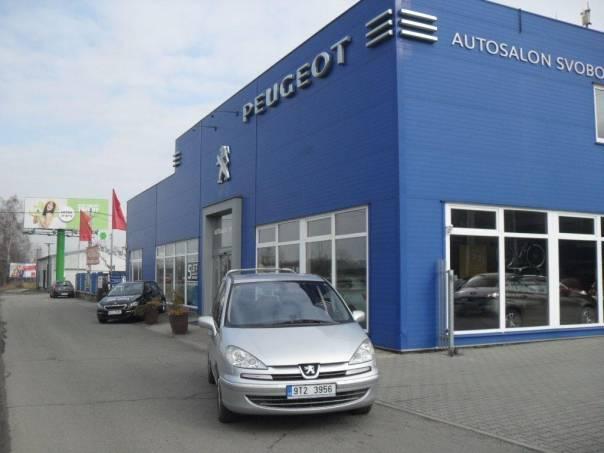Peugeot 807 2.0 HDi .KOUP.ČR., foto 1 Auto – moto , Automobily | spěcháto.cz - bazar, inzerce zdarma
