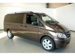 Mercedes-Benz Vito 116 CDI Lang navi xenon