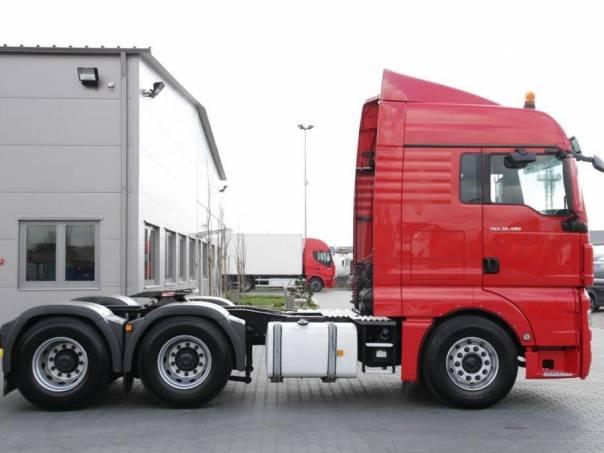 MAN  TGX 26.480  6x4 hydraulika  EURO 5, foto 1 Užitkové a nákladní vozy, Nad 7,5 t | spěcháto.cz - bazar, inzerce zdarma