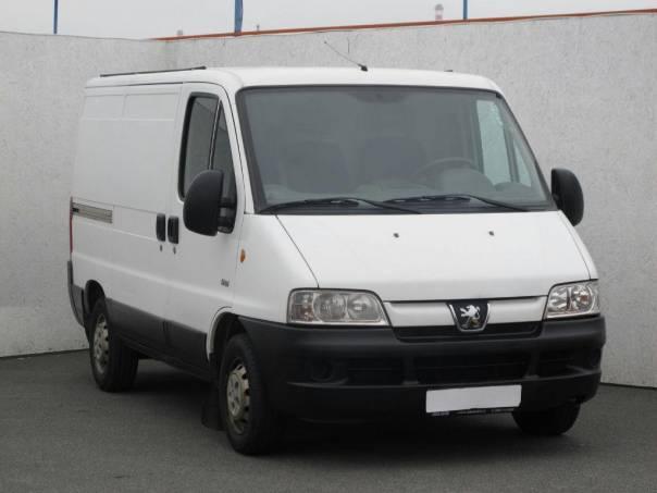 Peugeot Boxer 2.0 HDI, foto 1 Užitkové a nákladní vozy, Do 7,5 t | spěcháto.cz - bazar, inzerce zdarma