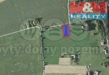 Prodej pozemku, Lučina, foto 1 Reality, Pozemky | spěcháto.cz - bazar, inzerce