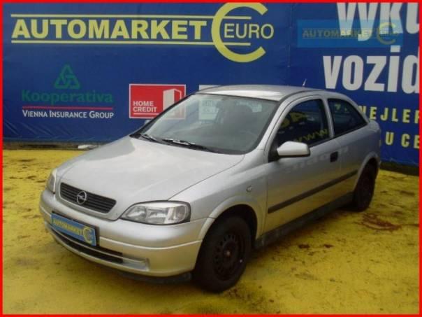 Opel Astra 1.6i Dream, foto 1 Auto – moto , Automobily | spěcháto.cz - bazar, inzerce zdarma