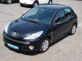 Peugeot 206 1.4 HDi Premium , Auto – moto , Automobily  | spěcháto.cz - bazar, inzerce zdarma