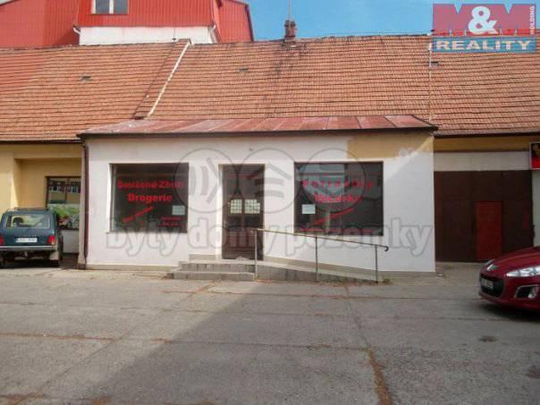 Prodej nebytového prostoru, Lysá nad Labem, foto 1 Reality, Nebytový prostor | spěcháto.cz - bazar, inzerce