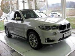 BMW X5 xDrive25d, 160kW Pure Excellence
