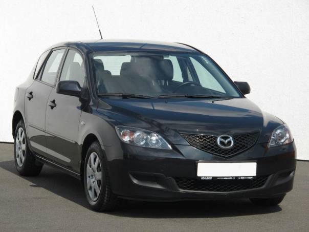 Mazda 3 1.4, foto 1 Auto – moto , Automobily | spěcháto.cz - bazar, inzerce zdarma