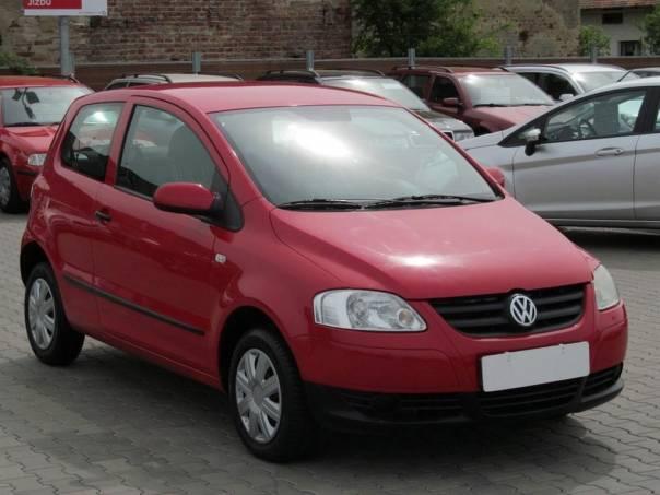 Volkswagen Fox  1.2, servo, foto 1 Auto – moto , Automobily   spěcháto.cz - bazar, inzerce zdarma