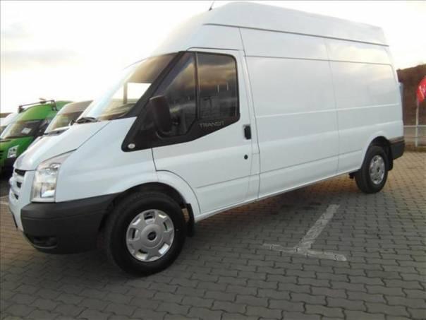 Ford Transit 2.4 140L350 č.39., foto 1 Užitkové a nákladní vozy, Do 7,5 t | spěcháto.cz - bazar, inzerce zdarma