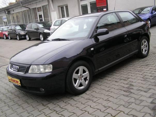 Audi A3 1.6 +LPG,Digiklima,1.Maj, foto 1 Auto – moto , Automobily | spěcháto.cz - bazar, inzerce zdarma