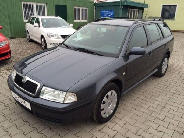 Škoda Octavia 1,9 TDI Super stav, serviska, foto 1 Auto – moto , Automobily | spěcháto.cz - bazar, inzerce zdarma