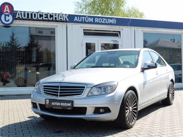 Mercedes-Benz Třída C 1,8 KOMPRESSOR GPS NAVI, foto 1 Auto – moto , Automobily | spěcháto.cz - bazar, inzerce zdarma