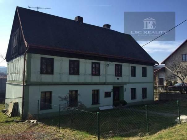 Prodej domu Atypický, Chrastava - Dolní Chrastava, foto 1 Reality, Domy na prodej | spěcháto.cz - bazar, inzerce