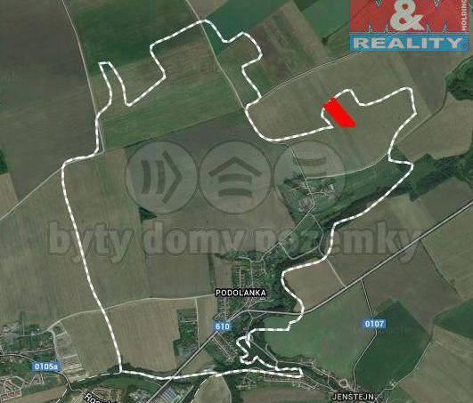 Prodej pozemku, Podolanka, foto 1 Reality, Pozemky | spěcháto.cz - bazar, inzerce
