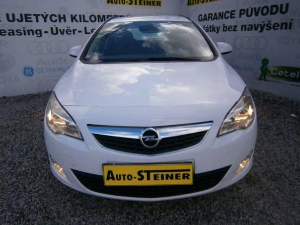 Opel Astra 2.0CDTI Automat , foto 1 Auto – moto , Automobily | spěcháto.cz - bazar, inzerce zdarma
