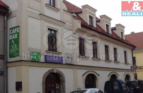 Pronájem nebytového prostoru, Slaný, foto 1 Reality, Nebytový prostor | spěcháto.cz - bazar, inzerce