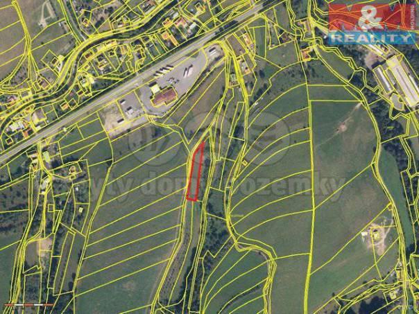 Prodej pozemku, Liptál, foto 1 Reality, Pozemky | spěcháto.cz - bazar, inzerce