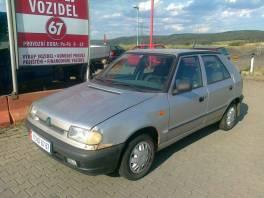 Škoda Felicia 1.6i55kW bez eko , Auto – moto , Automobily  | spěcháto.cz - bazar, inzerce zdarma
