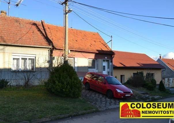 Prodej bytu 4+1, Prace, foto 1 Reality, Byty na prodej | spěcháto.cz - bazar, inzerce