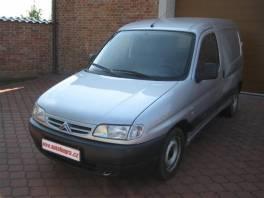 Citroën Berlingo 2.0 HDi , Užitkové a nákladní vozy, Do 7,5 t    spěcháto.cz - bazar, inzerce zdarma