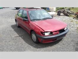 Peugeot 306 1.4 benzin , Auto – moto , Automobily  | spěcháto.cz - bazar, inzerce zdarma
