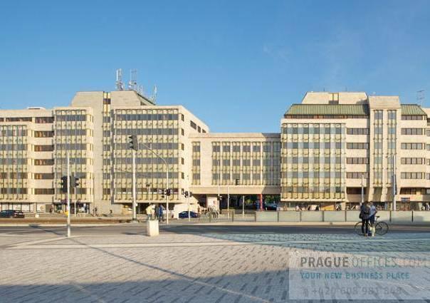 Pronájem kanceláře, Praha - Hradčany, foto 1 Reality, Kanceláře | spěcháto.cz - bazar, inzerce