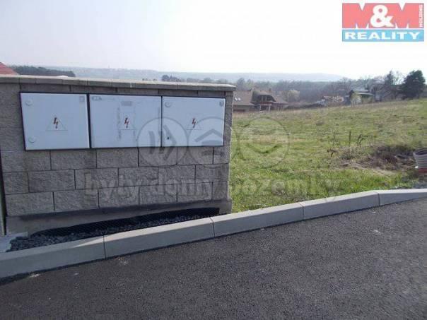 Prodej pozemku, Slaný, foto 1 Reality, Pozemky | spěcháto.cz - bazar, inzerce