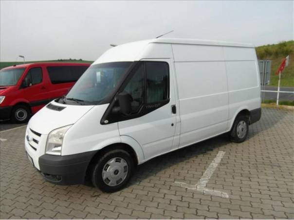 Ford Transit 2.2, foto 1 Užitkové a nákladní vozy, Do 7,5 t | spěcháto.cz - bazar, inzerce zdarma
