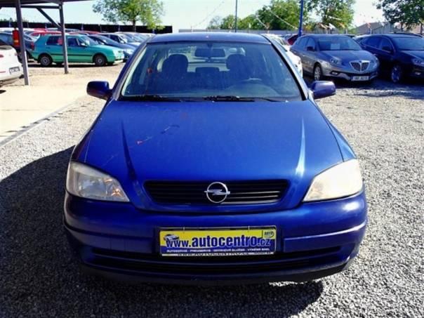 Opel Astra ČR 1.4i 16V - 2x KONTR. KM, foto 1 Auto – moto , Automobily | spěcháto.cz - bazar, inzerce zdarma