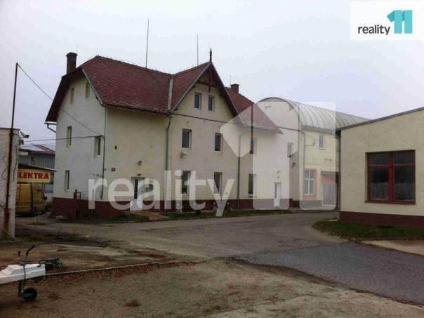 Prodej nebytového prostoru, Štětí, foto 1 Reality, Nebytový prostor | spěcháto.cz - bazar, inzerce