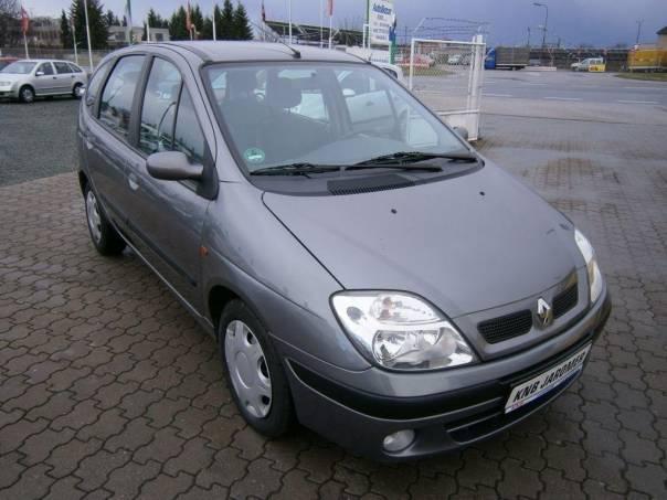 Renault Scénic 1.6.16v,klima, foto 1 Auto – moto , Automobily | spěcháto.cz - bazar, inzerce zdarma