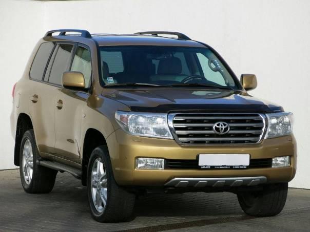 Toyota  4.5 D-4D, foto 1 Auto – moto , Automobily | spěcháto.cz - bazar, inzerce zdarma