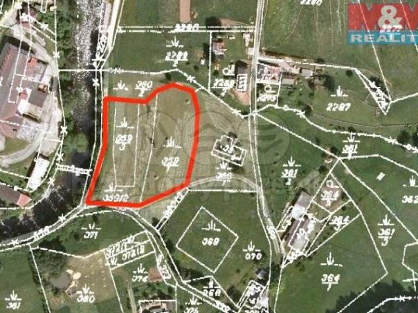 Prodej pozemku, Mostek, foto 1 Reality, Pozemky | spěcháto.cz - bazar, inzerce
