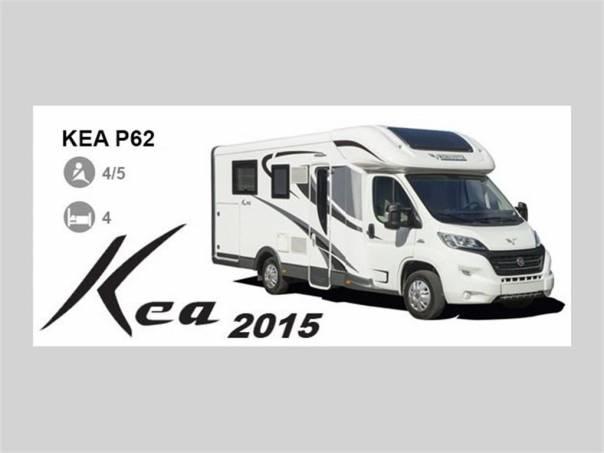 KEA P 62  MODEL 2015, foto 1 Užitkové a nákladní vozy, Camping | spěcháto.cz - bazar, inzerce zdarma