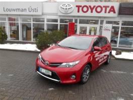 Toyota Auris 1.6 Active TREND+, - ÚSTÍ