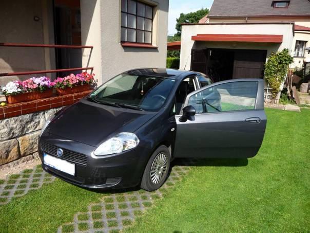 Fiat Grande Punto , foto 1 Auto – moto , Automobily | spěcháto.cz - bazar, inzerce zdarma