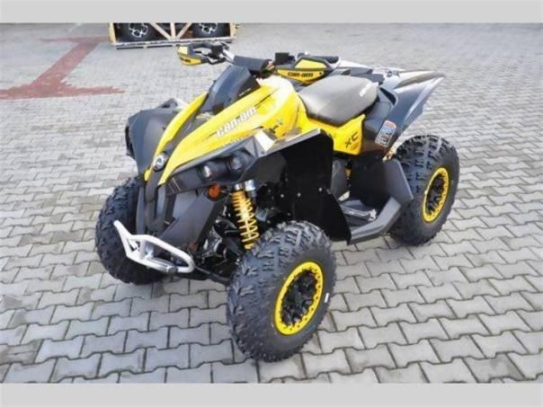 Renegade 1000 X XC, foto 1 Auto – moto , Motocykly a čtyřkolky | spěcháto.cz - bazar, inzerce zdarma