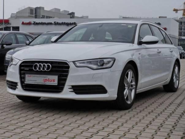 Audi A6 3.0 TDI Qtro S-line Navi Xen Kam, foto 1 Auto – moto , Automobily | spěcháto.cz - bazar, inzerce zdarma