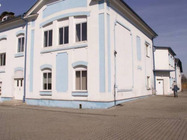 Pronájem nebytového prostoru, Ostrava - Vítkovice, foto 1 Reality, Nebytový prostor | spěcháto.cz - bazar, inzerce