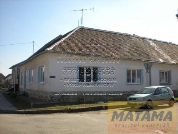 Prodej domu 4+1, Jaroslavice, foto 1 Reality, Domy na prodej | spěcháto.cz - bazar, inzerce