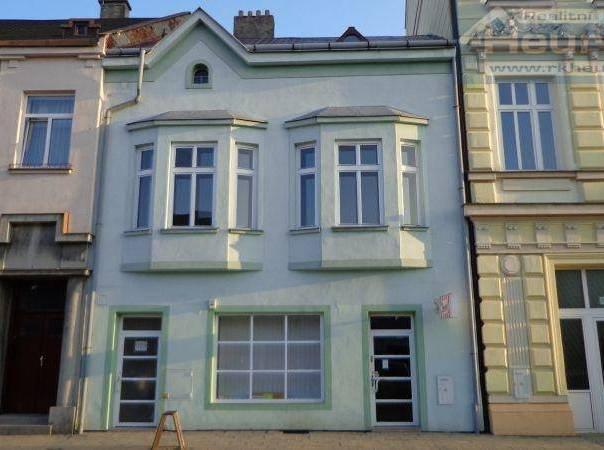 Prodej domu, Kojetín - Kojetín, foto 1 Reality, Domy na prodej | spěcháto.cz - bazar, inzerce