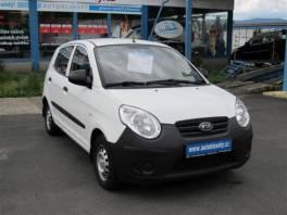 Kia Picanto 1.0i , Auto – moto , Automobily  | spěcháto.cz - bazar, inzerce zdarma