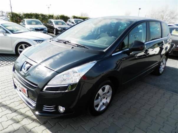 Peugeot 5008 1.6 HDi PREMIUM,7-MÍST,AUTOMAT, foto 1 Auto – moto , Automobily | spěcháto.cz - bazar, inzerce zdarma