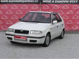 Škoda Felicia 1.6 GLXi EKO 0 Kč, Servo Palub
