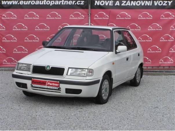 Škoda Felicia 1.6 GLXi EKO 0 Kč, Servo Palub, foto 1 Auto – moto , Automobily | spěcháto.cz - bazar, inzerce zdarma